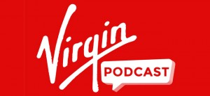 virgin podcast