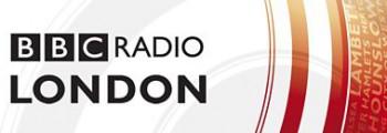 Paul talks to Jo Good on BBC Radio London